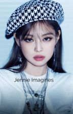 Jennie Imagines (gxg) by gayforddlovato