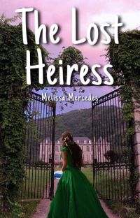 The Lost Heiress cover