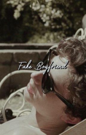 ✓ fake boyfriend   grio  by lokizcult