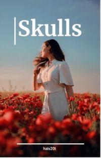 Skulls  cover