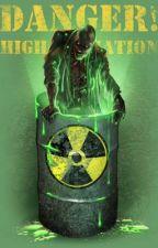 World War Z fan fiction by amdayus12