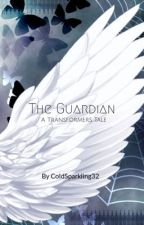 The Guardian by ColdSparkling32