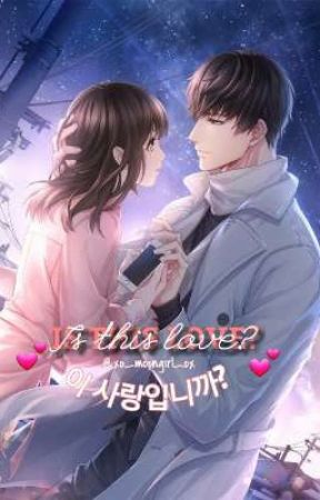 Is this love? (이 사랑입니까?) by yukarin16
