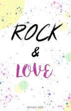 Rock & Love by _WriterGeeks