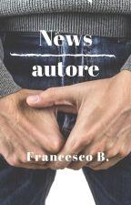 News autore - Francesco B. by francescorano