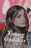 Young Goddess, Klaus.M cover