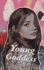 Young Goddess, Klaus.M by interpretativeart