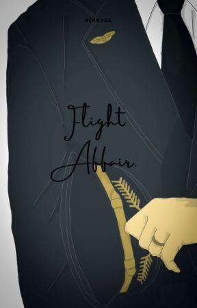 flight affair by renaysa