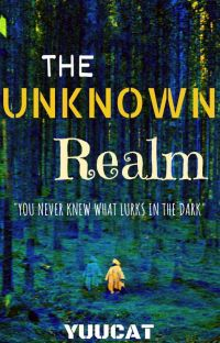 THE UNKNOWN REALM cover