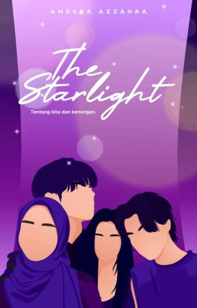 The Starlight by Ameerazz_