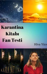 Karantina Fan Test cover