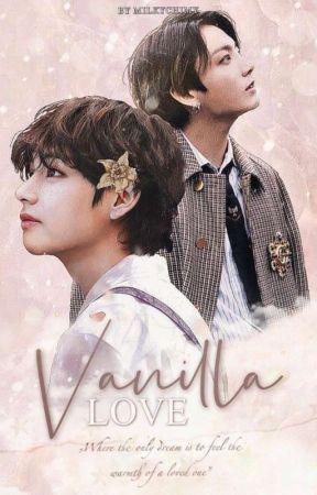Vanilla Love ✧ taekook by milkychimy