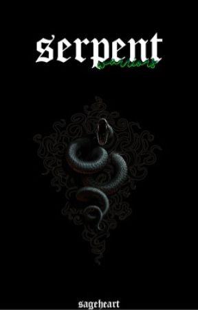 serpent - warriors by -sankta