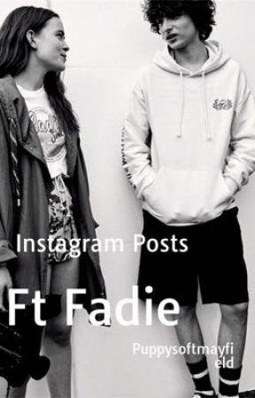 Instagram Posts by puppysoftmayfield