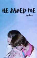 he saved me   junhao by -YYEON-