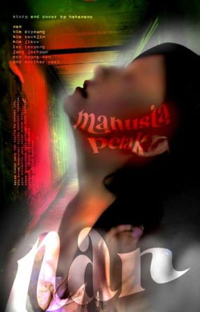 manusia petak, nan by hahanano