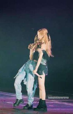 || LiChaeng - Jensoo || Yêu Nhầm Straight Girl