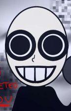 (Revamped) Wii Deleted You by ClockworkTarantula