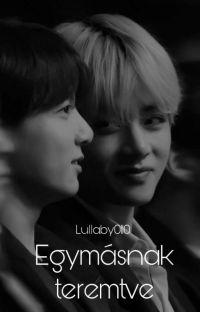 Egymásnak teremtve ~Taekook~ cover