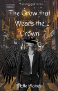 The Crow that Wears the Crown cover