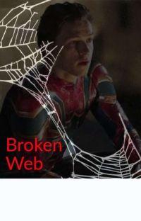 Broken Web cover