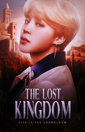 The Lost Kingdom » Yoonmin by GoemBloom