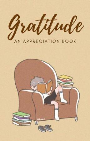 gratitude༄ by VibrantPetals
