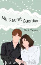 My secret Guardian (Yeonjun X Reader)    Choi Yeonjun by Shi-Bii