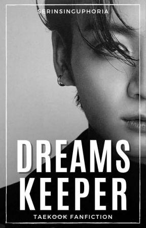 DREAMSKEEPER   J.JK x K.TH by Serinsinguphoria