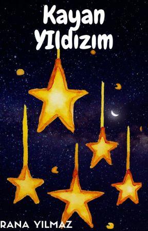 KAYAN YILDIZIM by Ranaylmaz6155