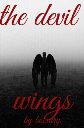 the devil wings by bloxlury