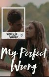 My perfect wrong cover