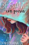 Bésame Con Poesías cover