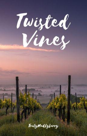 Twisted Vines by TrulyMadlyLarry