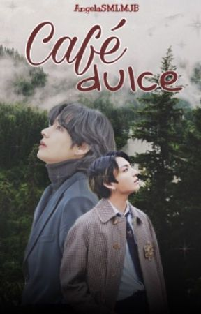 Café dulce |Taekook omegaverse| |EDITANDO| by AngelaSMLMJB