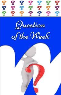 Question of the Week cover