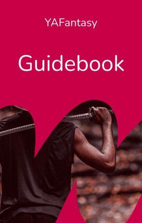 YAFantasy Guidebook by YAFantasy