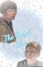 The Royal Duo • Mighty Ducks   Adam Banks by YesToThursdays