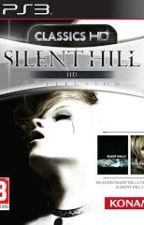 Review silent hill hd collection by GianlucaPalumbo502