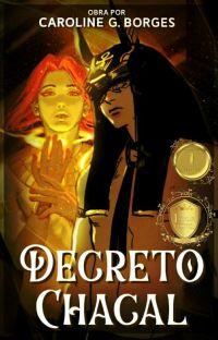 DECRETO CHACAL cover