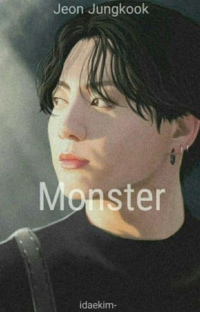 [DIBUKUKAN] Monster - JJK by idaekim-