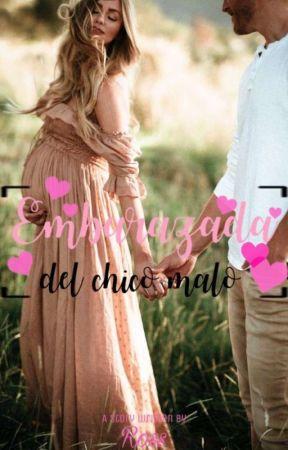 Embarazada del chico malo (original) by 08Ross03