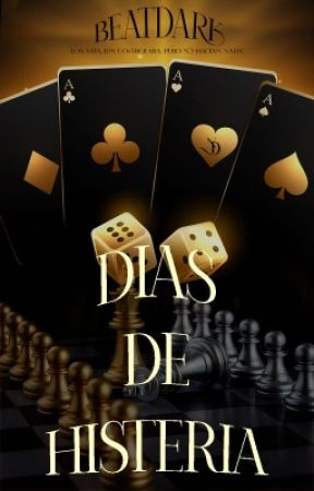 Días de histeria [Proceso] by BeatDark