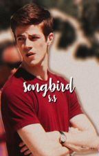 songbird | sebastian smythe by ohmytamara