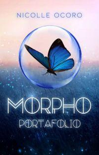 Morpho | Portafolio gráfico cover