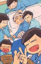 Osomatsu-san x Reader One shots Book 2 by BadEnglishGirl7