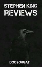 • Stephen King Reviews • by DoctorGay