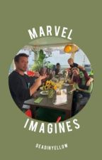 aVengers iMagines by deadinyellow