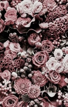 Flowers  by Ruby_Morgen