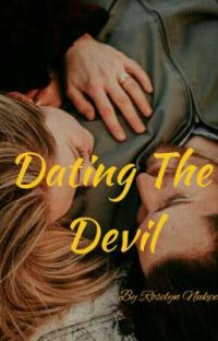 Dating The Devil cover